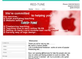 red-tune.com