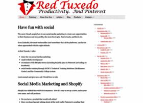 red-tuxedo.com