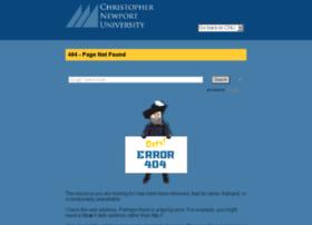 red.cnu.edu