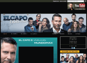 red.elcapofans.com