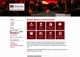 red.mnstate.edu
