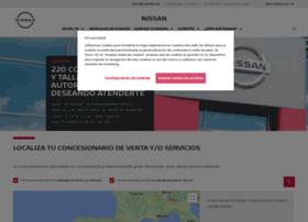 red.nissan.es