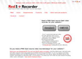 red5-recorder.com