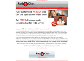red5chat.com