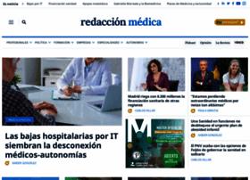 redaccionmedica.com