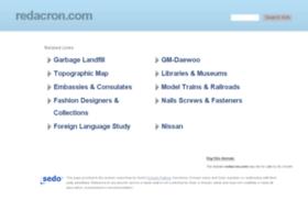 redacron.com