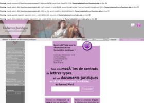redaction-juridique.fr