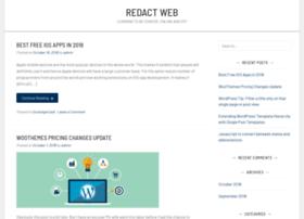 redactweb.com