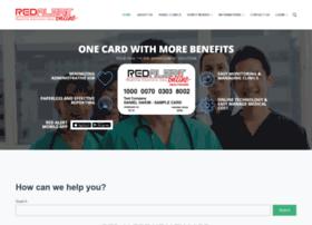 redalertcard.com