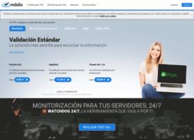 redalia.es