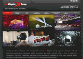 redalligatorgroup.com