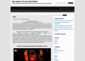 redamigotelcelmonterrey.wordpress.com