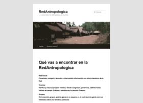 redantropologica.com