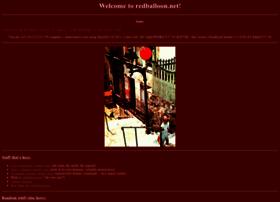 redballoon.net