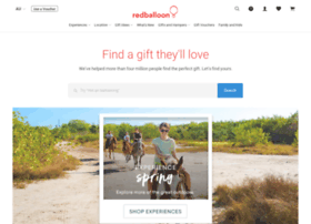 redballoondays.co.uk