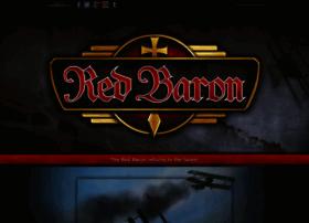 redbarongame.com