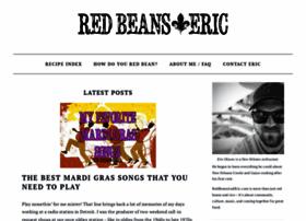 redbeansanderic.com