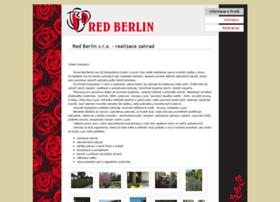 redberlin.cz