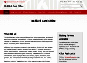 redbirdcard.illinoisstate.edu