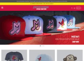 redbirds.milbstore.com