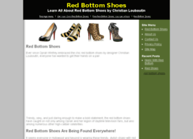 redbottomshoes.net
