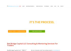 redbridgecapitalconsulting.com