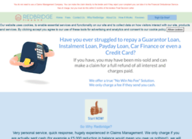 redbridgefinance.co.uk