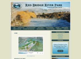 redbridgeriverpark.blogspot.co.nz