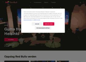 redbull.no