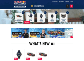 redbullracingshop.com.au