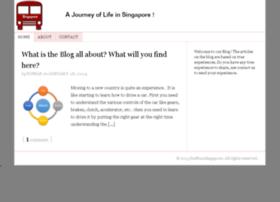 redbus2singapore.com