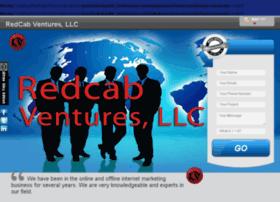 redcabventures.com