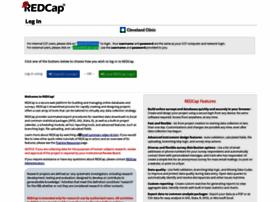 redcap.ccf.org