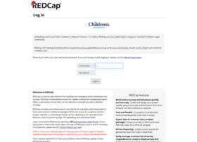 redcap.childrensmn.org
