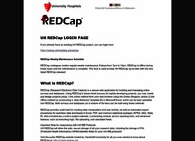redcap.uhhospitals.org