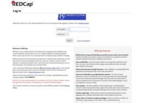 redcap1.mayo.edu