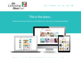 redcarpet.artlicensingshow.com