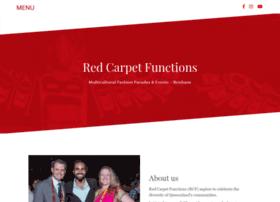 redcarpetfunctions.com.au