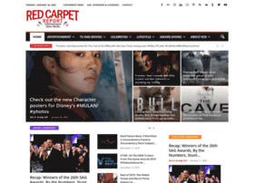 redcarpetreporttv.com