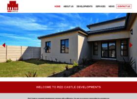 redcastle.co.za