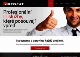 redcat.cz