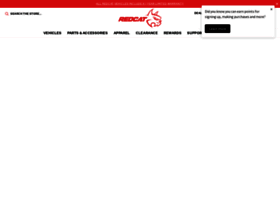 redcatracing.com