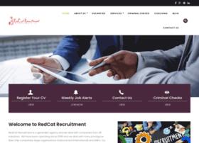 redcatrecruitment.co.za