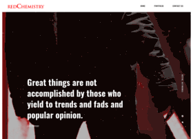 redchemistry.com