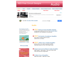 redcircuits.com