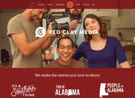 redclaymedia.com