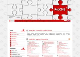 redcms.pl