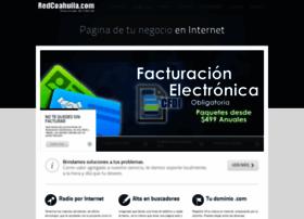 redcoahuila.com