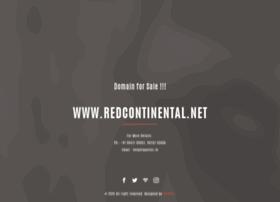 redcontinental.net