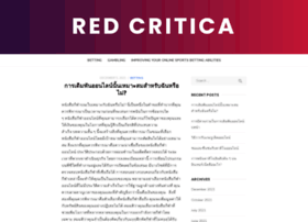 redcritica.org